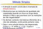 m todo simplex7