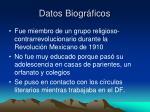 datos biogr ficos1