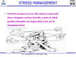 stress management1