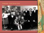 verwandte taufe familie ferch