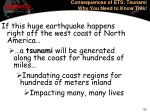 consequences of ets tsunami why you need to know this