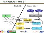 architecture of ninf g
