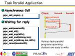 task parallel application1