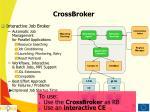 crossbroker