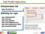 task parallel application1