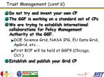 trust management cont d1