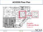 access floor plan2