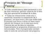 principios del message passing1