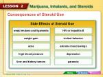 consequences of steroid use3