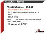 projects for 2007 084