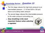 knowledge review question 154