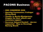 pacons business2