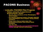 pacons business4