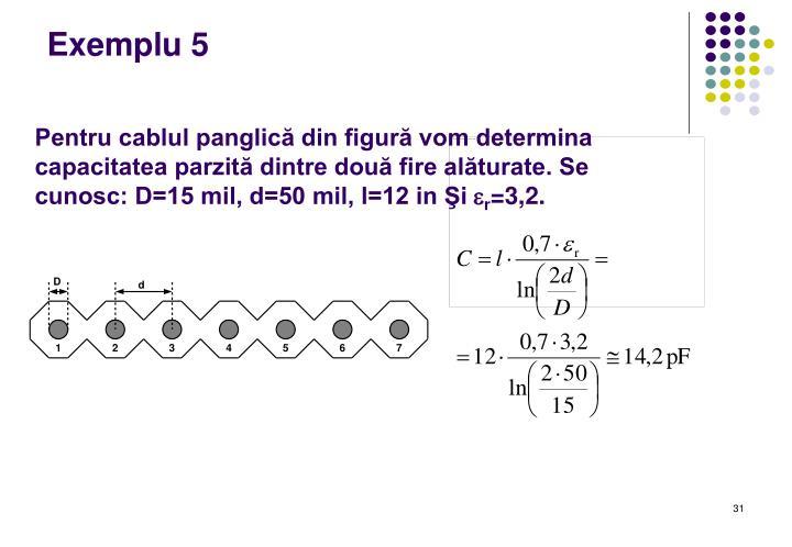 Exemplu 5