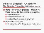 meier brudney chapter 9 the binomial probability distribution page 3