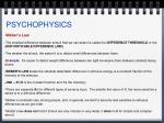 psychophysics4