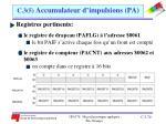 c 3 5 accumulateur d impulsions pa4