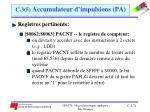 c 3 5 accumulateur d impulsions pa5