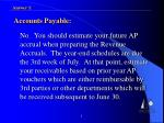 accounts payable1