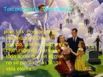 tercera oferta vida eterna