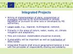 integrated projects1