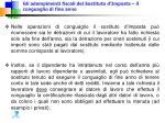 gli adempimenti fiscali del sostituto d imposta il conguaglio di fine anno5