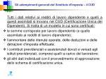 gli adempimenti generali del sostituto d imposta il cud1