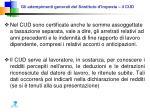 gli adempimenti generali del sostituto d imposta il cud3