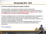 norv g alap 2012 2016