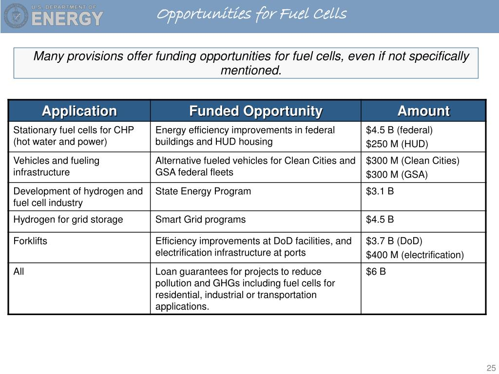 PPT - Is There a Fuel Cell In your FUTURE? PowerPoint
