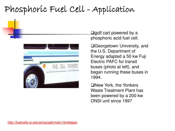 PPT - FUEL CELLS PowerPoint Presentation - ID:4559782 H Golf Cart Cad Html on