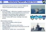 revitalising nato s naval forces