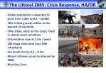 the littoral 2045 crisis response ha dr