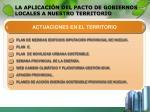 la aplicaci n del pacto de gobiernos locales a nuestro territorio1