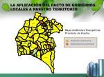 la aplicaci n del pacto de gobiernos locales a nuestro territorio2
