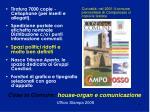 cose in comune house organ e comunicazione ufficio stampa 20083