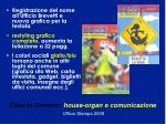 cose in comune house organ e comunicazione ufficio stampa 20084