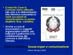 cose in comune house organ e comunicazione ufficio stampa 20086