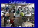 practical training1