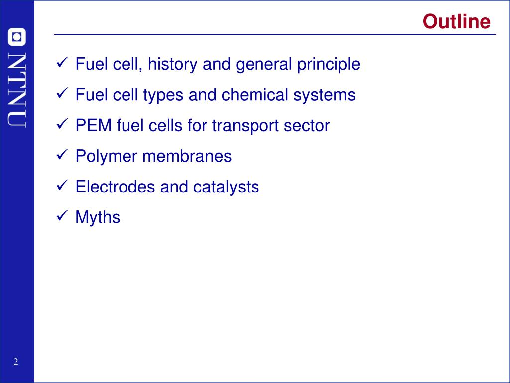PPT - Fuel cells, myths and facts PowerPoint Presentation