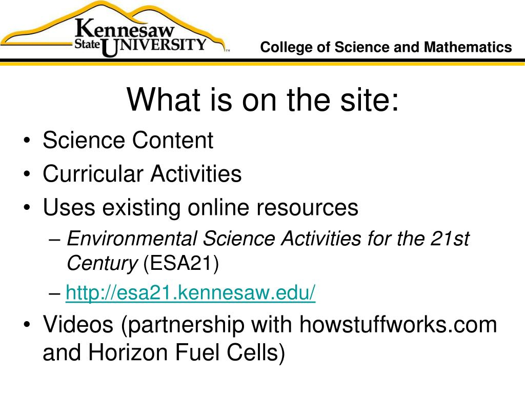 PPT - Teaching Physics with Sustainable Energies via Digital