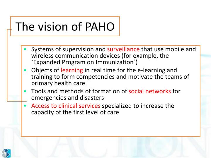 Systems of supervision and