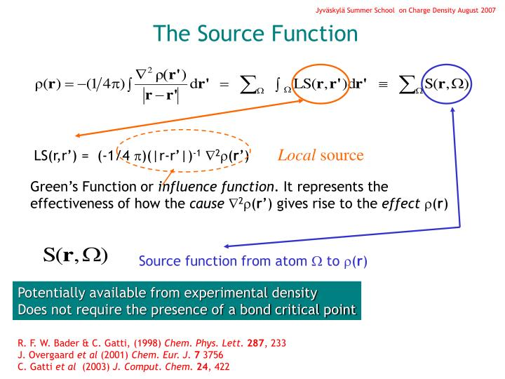 LS(r,r') =  (-1/4 )(