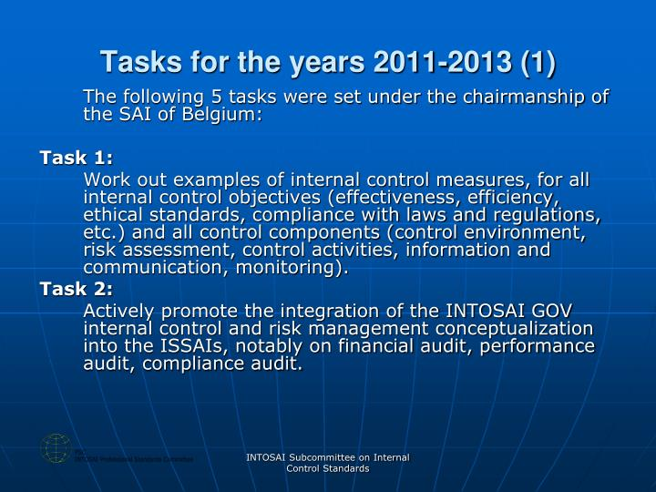 internal control measures Top ten internal controls to prevent and detect fraud use a system of checks and balances to ensure no one person has control over all parts of a financial.