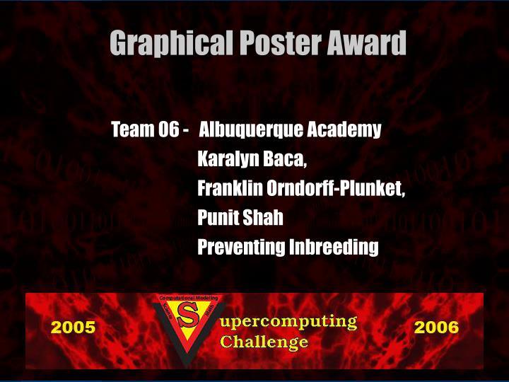 Team 06 -   Albuquerque Academy