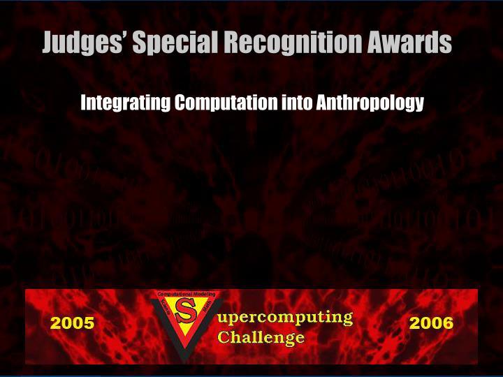 Integrating Computation into Anthropology