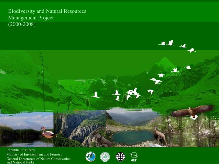conservation biodiversity and natural resources L define biodiversity and describe the need to the need for conservation of natural resources was felt by our 4 conservation and use of natural resources.