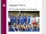 tippsport tt s3