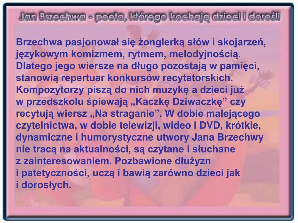 Ppt Opracowanie Liliana Sosnowska Nauczyciel Konsultant