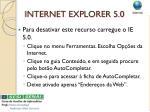 internet explorer 5 02